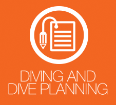 Diving and dive planning